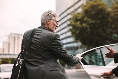 Chauffeur service in the UK and Ireland. Executive travel. Personal driver. S7 Corporate travel.