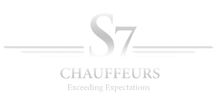 S7 executive chauffeur service. London, Manchester, Birmingham, Leeds, Glasgow, Dublin. UK and Ireland.
